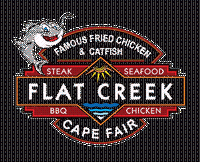 Flat Creek Resort, Bar and Grill
