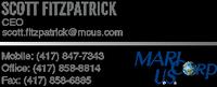MariCorp U.S. LLC