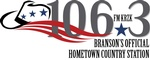 106.3 KRZK - Classic Country