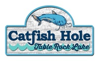 Catfish Hole Table Rock Lake