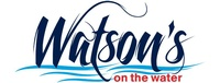 Watson's On The Water