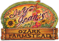Ivy Jean's Ozark Farmstead