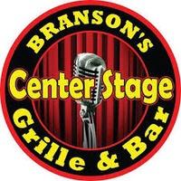Branson Center Stage Grille & Kaffee Haus