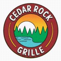 Cedar Rock Grille