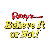 Ripley's Believe It or Not!