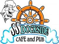 SS Dockside Cafe & Pub