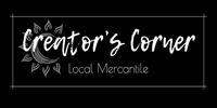 Creator's Corner
