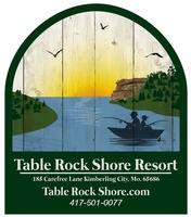 Table Rock Shore Resort