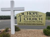 Hope Fellowship Church