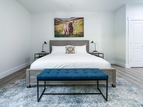 Skye- Bedroom