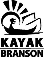 Kayak Branson
