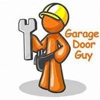 Garage Door Guy Branson