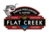 Flat Creek - Cape Fair, MO