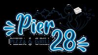 Pier 28 Pizza & Grill