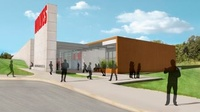 New Reeds Spring Middle School is Expected to Open Fall of 2016