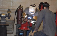 Gibson Technical Center Prepares Students for the 21st-Century Workforce