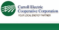 Carroll Electric Coop.