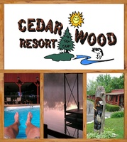 Cedar Wood Resort