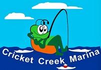 Cricket Creek Marina