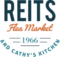 Reits Flea Market and Cathy's Kitchen