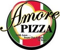 Amore Pizza Ristorante & Sports Lounge