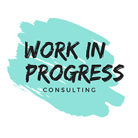 Work in Progress Consulting