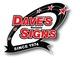 Dave's Reliable Signs Ltd.