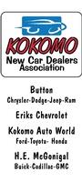 Kokomo New Car Dealers Association