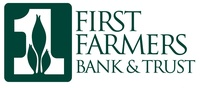 First Farmers Bank & Trust - North (Reed Rd)