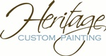 Heritage Custom Painting
