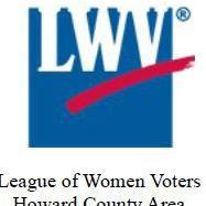 League of Women Voters Howard County Area