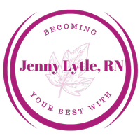 Becoming Your Best with Jenny Lytle, RN