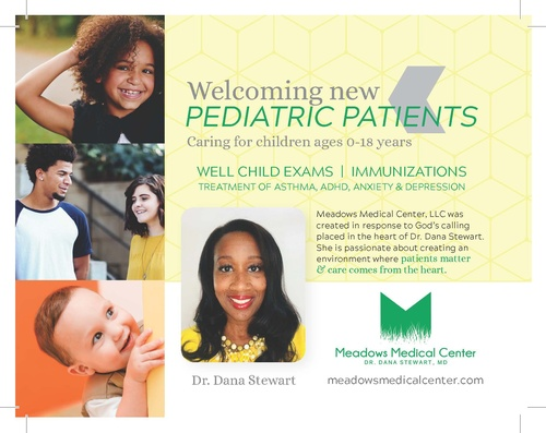 We are accepting NEW PATIENTS!