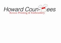Howard Coun-Tees Screen Printing & Embroidery LLC