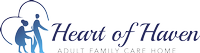 Heart of Haven Adult Family Care Home