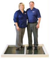 Owner's Tim & Susan Waddell