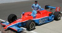 John Andretti Racing Sponsor