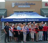 Grand Opening in 2010