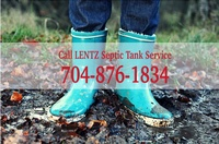 Lentz Septic Tank Service