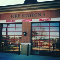 Mooresville Fire Station # 5
