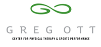 Greg Ott Center for Physical Therapy and Sports Performance