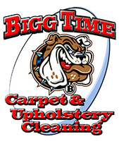 Bigg Time Carpet & Upholstery Cleaning