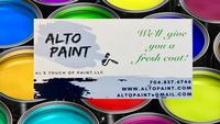 Al's Touch of Paint, LLC