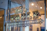 Tim's Table Cafe