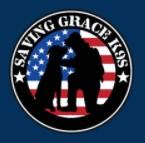 Saving Grace K9s