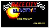 Race City Electric
