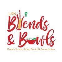 LKN Bowls & Blends