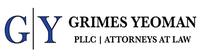 Grimes Yeoman, PLLC.