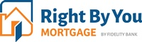 Right By You Mortgage, a division of Fidelity Bank