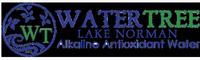 Lake Norman Water Tree